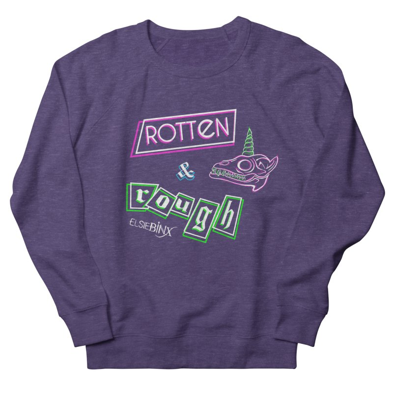 Rotten & Rough (2020) Men's Sweatshirt by ELSIE BINX SHOP