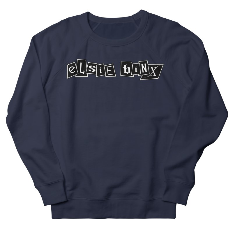 eLsiE biNX (2020) Men's Sweatshirt by ELSIE BINX SHOP