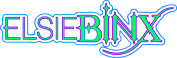 ELSIE BINX SHOP Logo