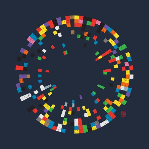 Design for Rainbow Data