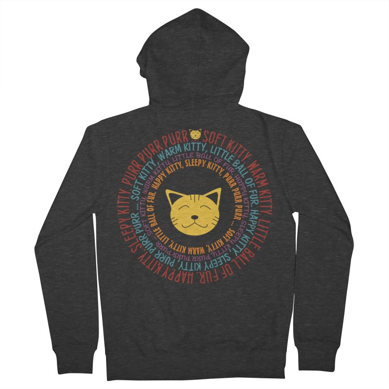 Theoretical Physics Nerd - Soft Kitty Song - colored Men's  by EDDArts Shop