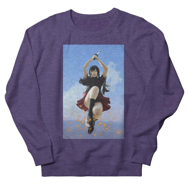 STRIKE !! Men's Sweatshirt by Eddie Christian's Artist Shop