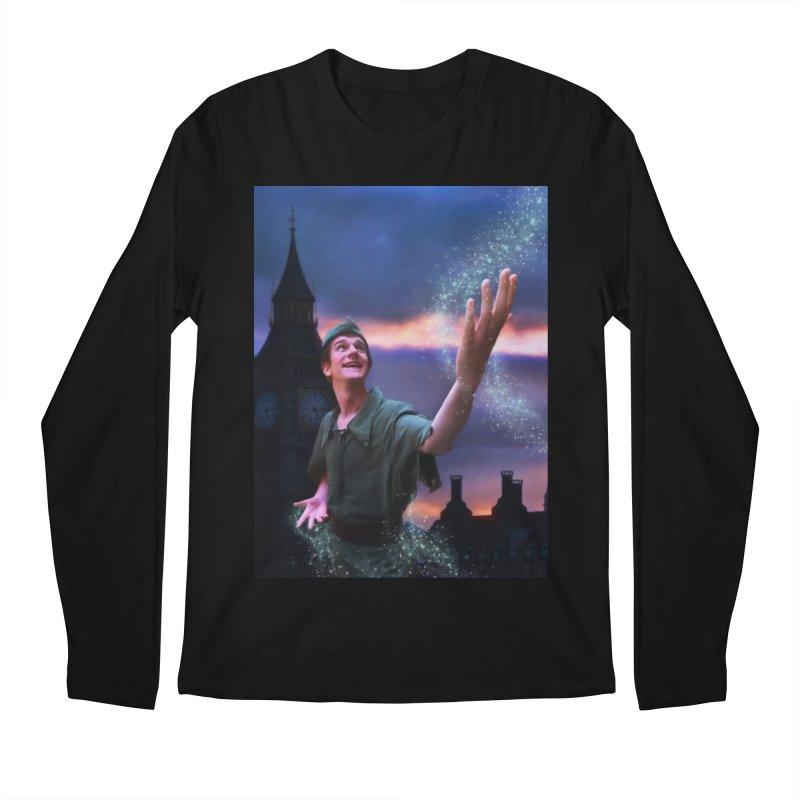 CHASING TINKER BELL Men's Longsleeve T-Shirt by Eddie Christian's Artist Shop