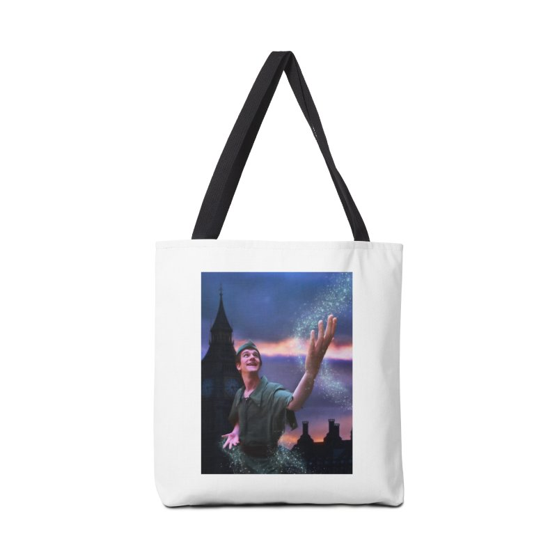 CHASING TINKER BELL Accessories Bag by Eddie Christian's Artist Shop