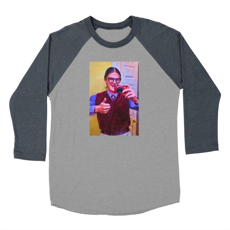 Mommie Loves Me Women's Longsleeve T-Shirt by Eddie Christian's Artist Shop