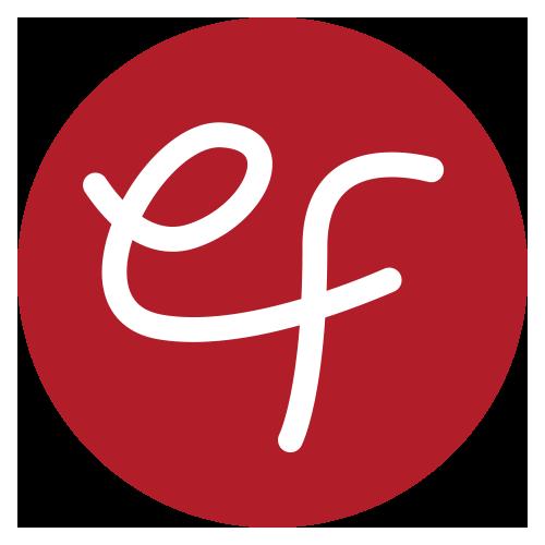 Eddie Fieg Graphic Design and Illustration Logo