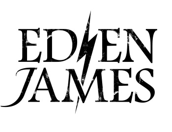 Eden James Merch Shop Logo