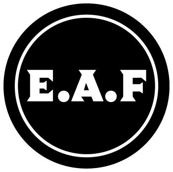 Edgar Allan Foe Logo