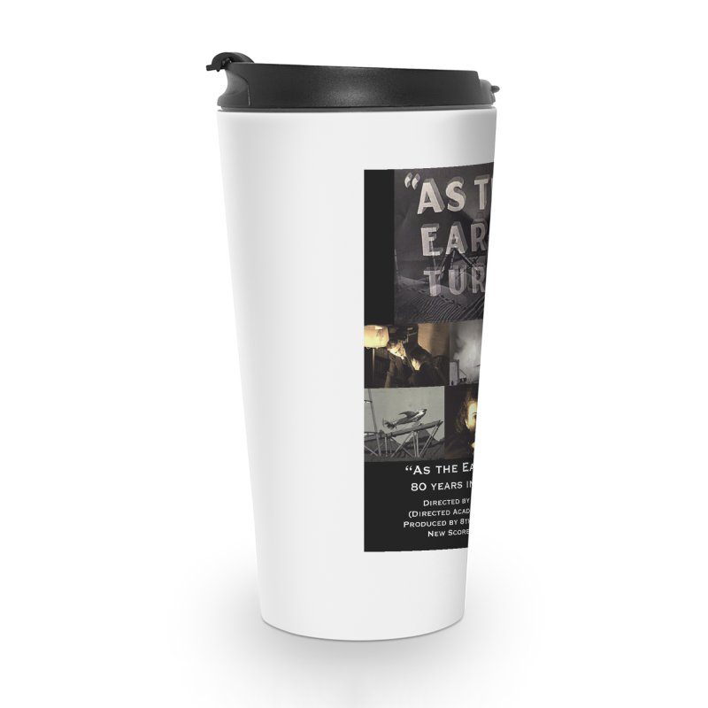 As the Earth Turns (Poster Art) Accessories Mug by EdHartmanMusic Swag Shop!