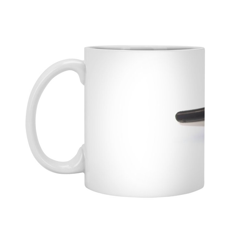 More Bock-a-da-Bock! Accessories Standard Mug by EdHartmanMusic Swag Shop!