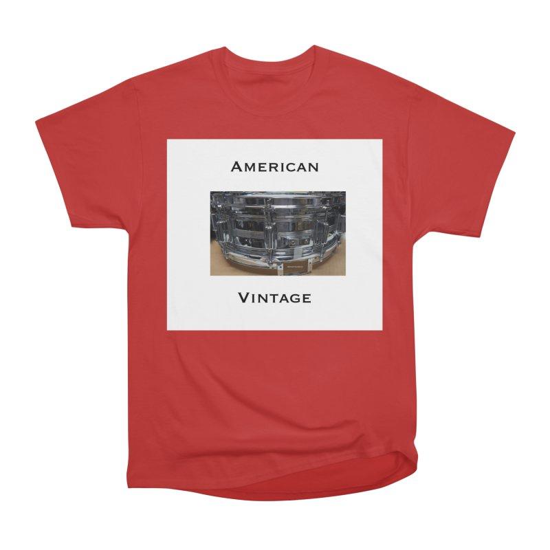 American Vintage Men's Classic T-Shirt by EdHartmanMusic Swag Shop!