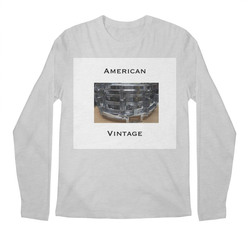 American Vintage Men's  by EdHartmanMusic Swag Shop!