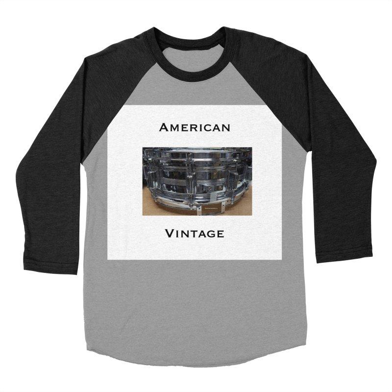 American Vintage Women's  by EdHartmanMusic Swag Shop!