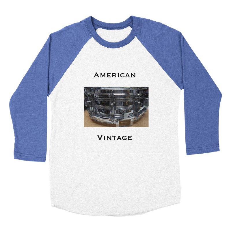 American Vintage Men's  by EdHartmanMusic Swag Shop!