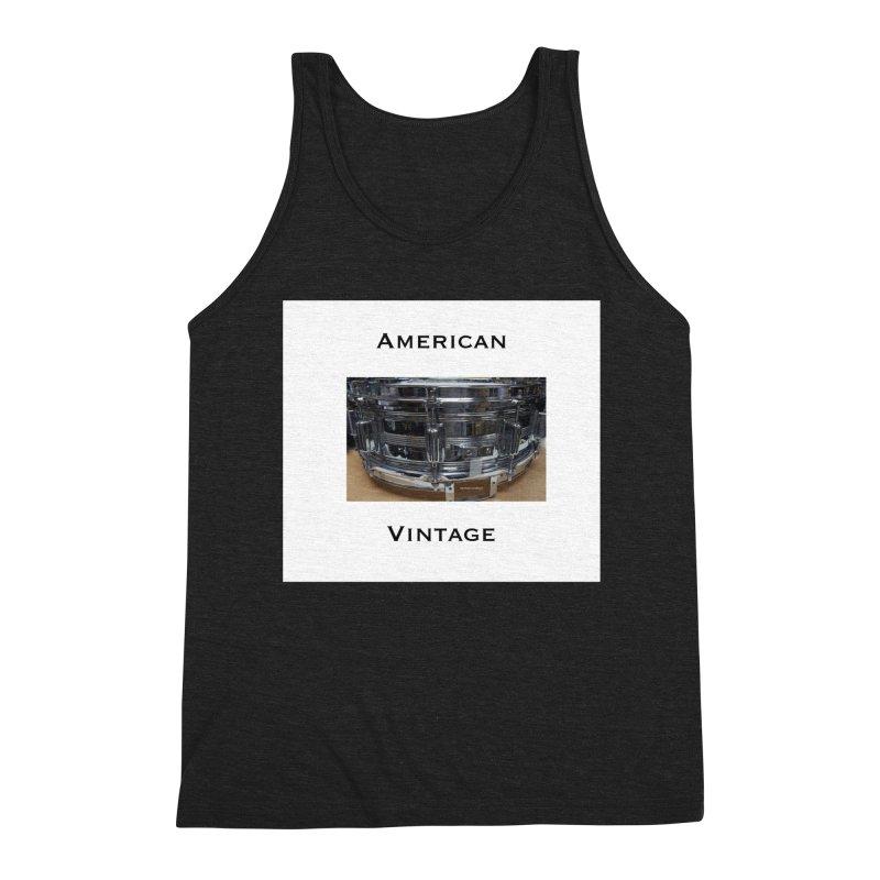 American Vintage Men's Tank by EdHartmanMusic Swag Shop!