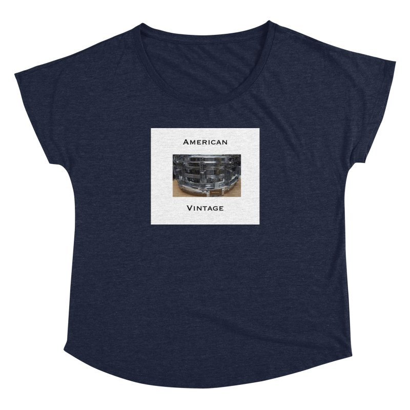 American Vintage Women's Dolman by EdHartmanMusic Swag Shop!