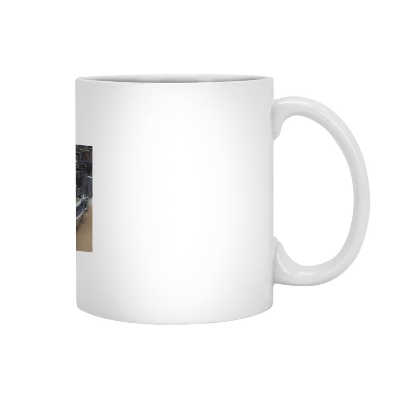 American Vintage Accessories Mug by EdHartmanMusic Swag Shop!