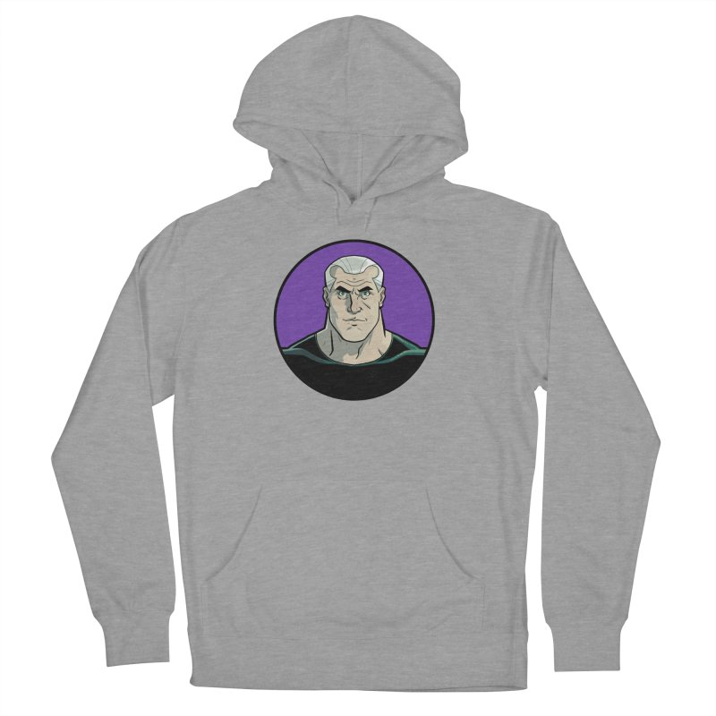 Shirt of Month October: A Man Called Rex Women's Pullover Hoody by Edison Rex