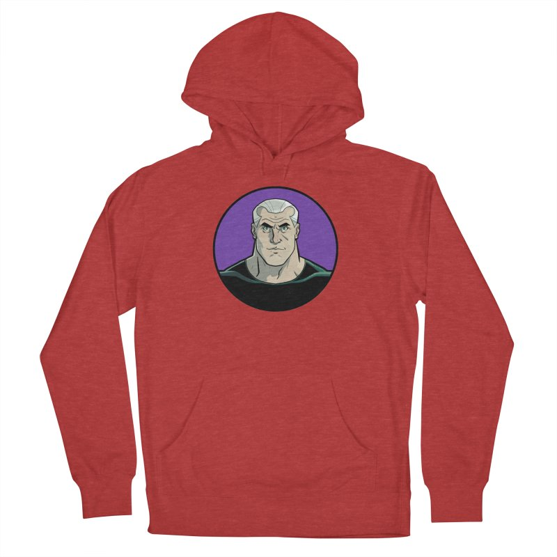 Shirt of Month October: A Man Called Rex Women's French Terry Pullover Hoody by edisonrex's Artist Shop