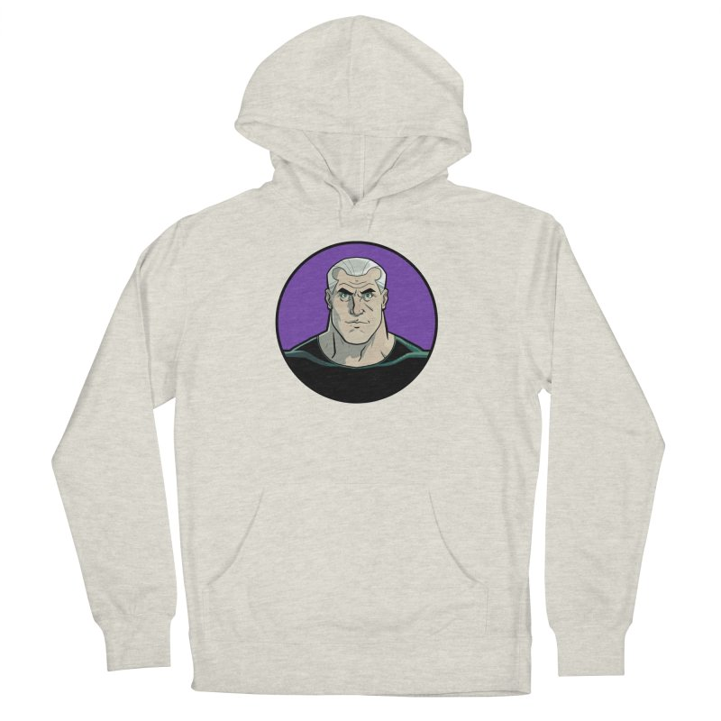 Shirt of Month October: A Man Called Rex Women's French Terry Pullover Hoody by Edison Rex