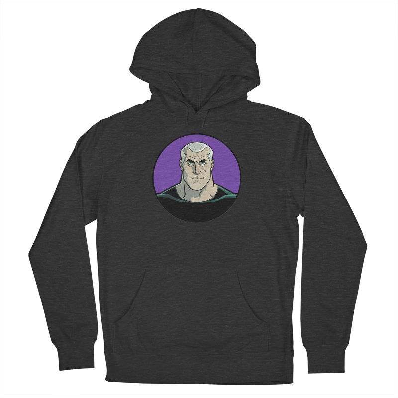 Shirt of Month October: A Man Called Rex Men's French Terry Pullover Hoody by edisonrex's Artist Shop