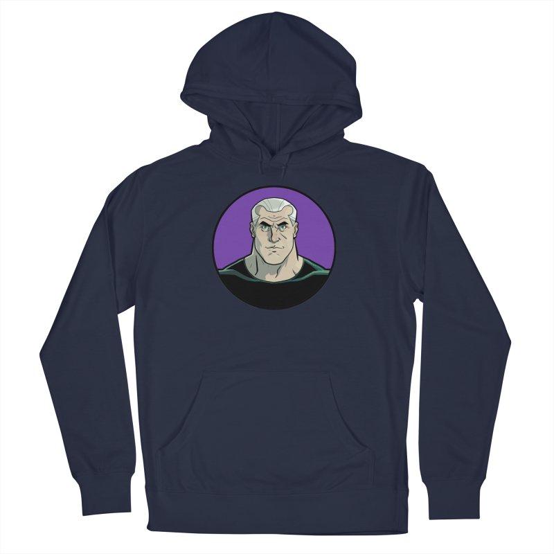 Shirt of Month October: A Man Called Rex Men's Pullover Hoody by edisonrex's Artist Shop