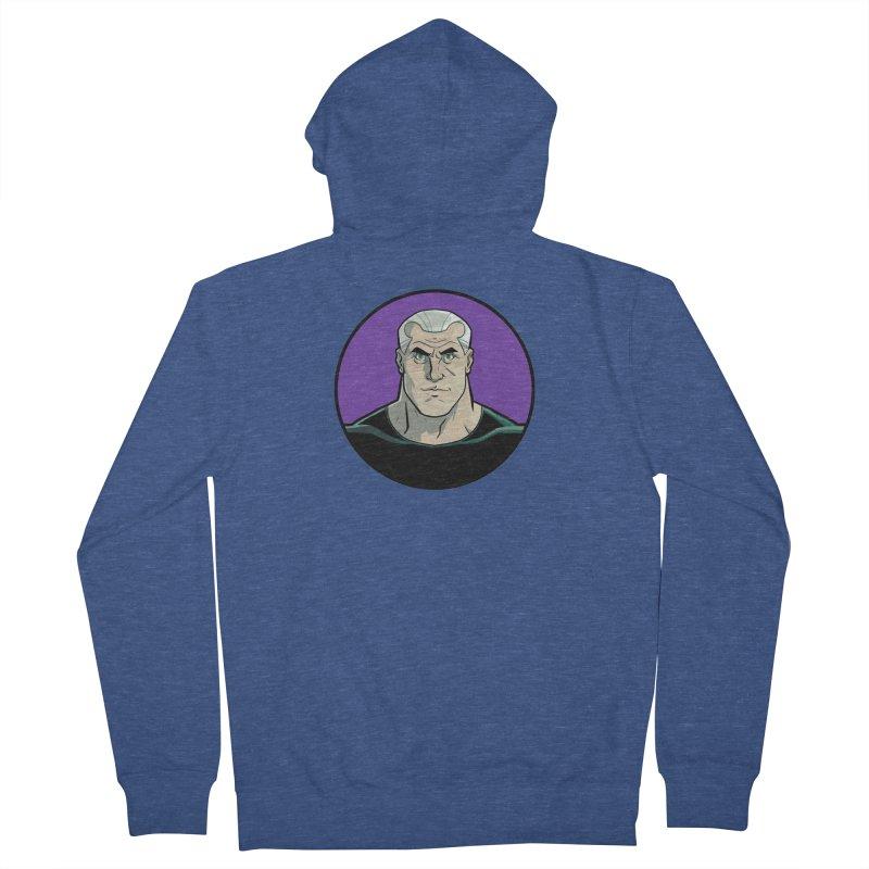 Shirt of Month October: A Man Called Rex Women's Zip-Up Hoody by edisonrex's Artist Shop