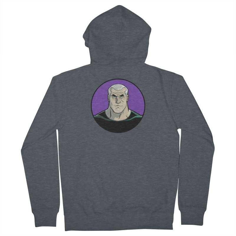 Shirt of Month October: A Man Called Rex Men's Zip-Up Hoody by edisonrex's Artist Shop