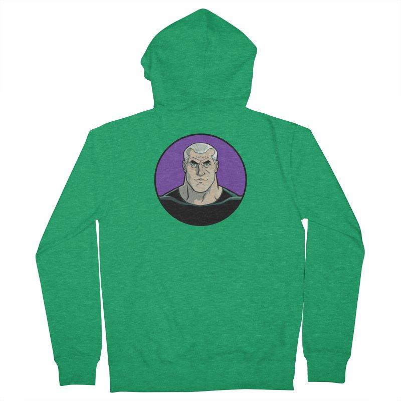 Shirt of Month October: A Man Called Rex Men's Zip-Up Hoody by Edison Rex