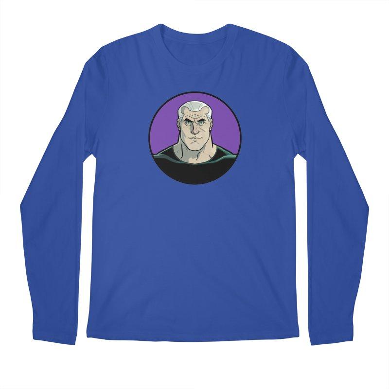Shirt of Month October: A Man Called Rex Men's Regular Longsleeve T-Shirt by edisonrex's Artist Shop