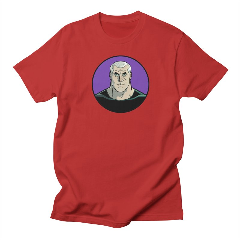 Shirt of Month October: A Man Called Rex Men's T-shirt by edisonrex's Artist Shop