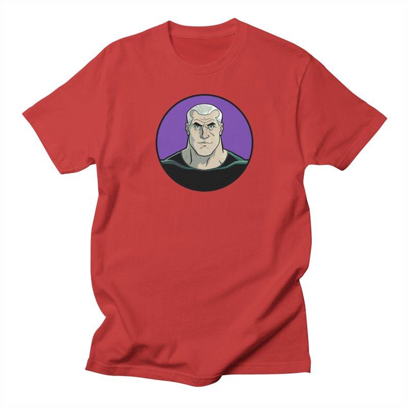 Shirt of Month October: A Man Called Rex Women's Regular Unisex T-Shirt by Edison Rex