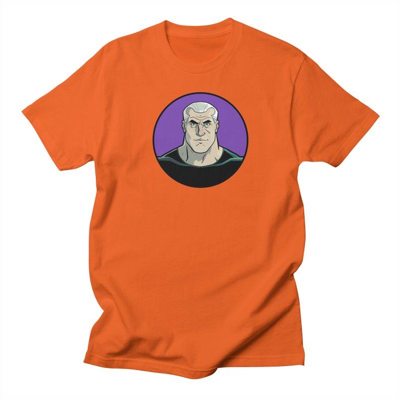 Shirt of Month October: A Man Called Rex Men's Regular T-Shirt by Edison Rex