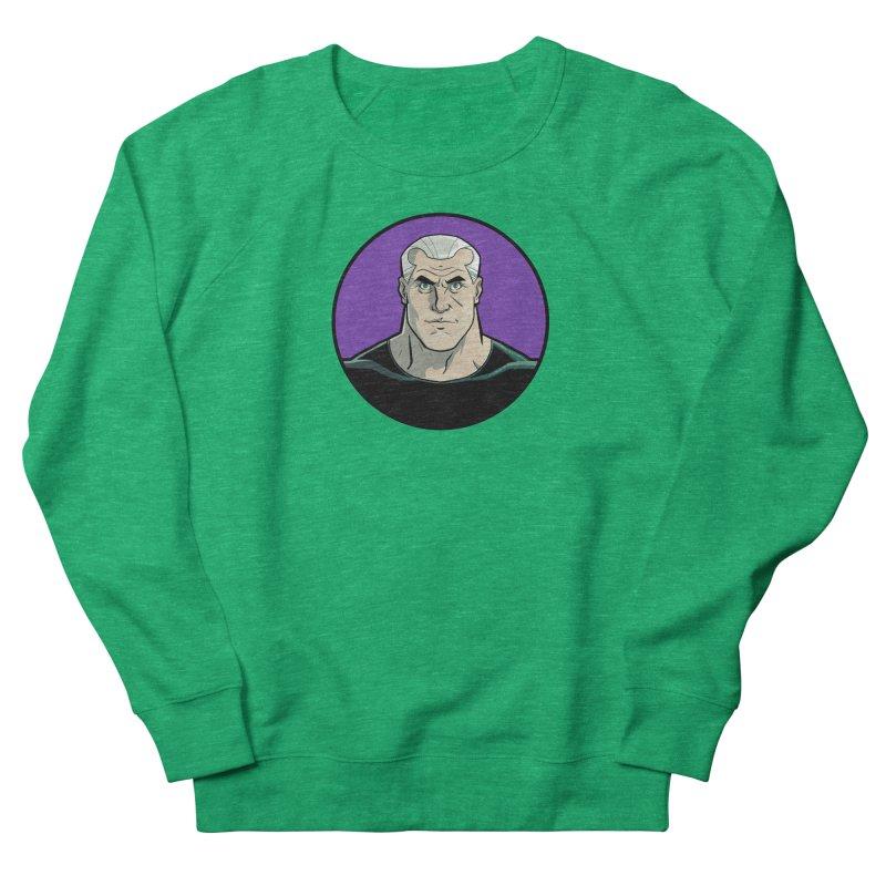Shirt of Month October: A Man Called Rex Women's Sweatshirt by Edison Rex