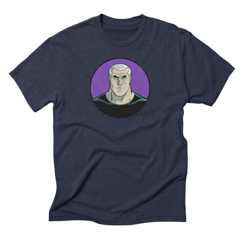 Shirt of Month October: A Man Called Rex Men's Triblend T-Shirt by edisonrex's Artist Shop