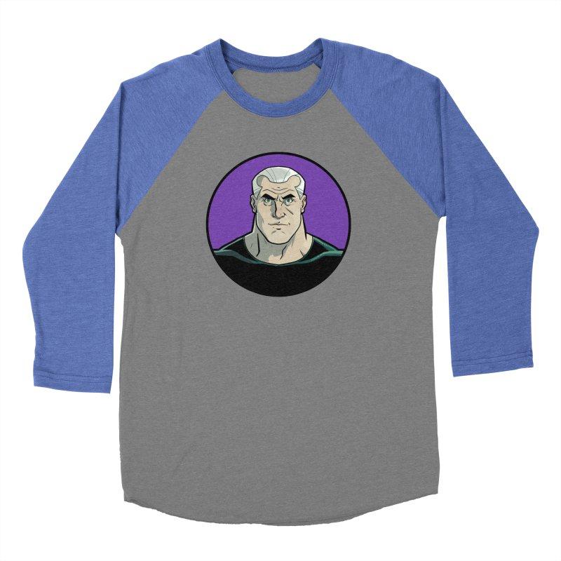 Shirt of Month October: A Man Called Rex Women's Baseball Triblend Longsleeve T-Shirt by Edison Rex