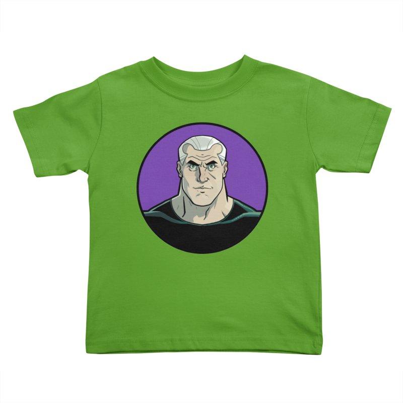 Shirt of Month October: A Man Called Rex Kids Toddler T-Shirt by Edison Rex