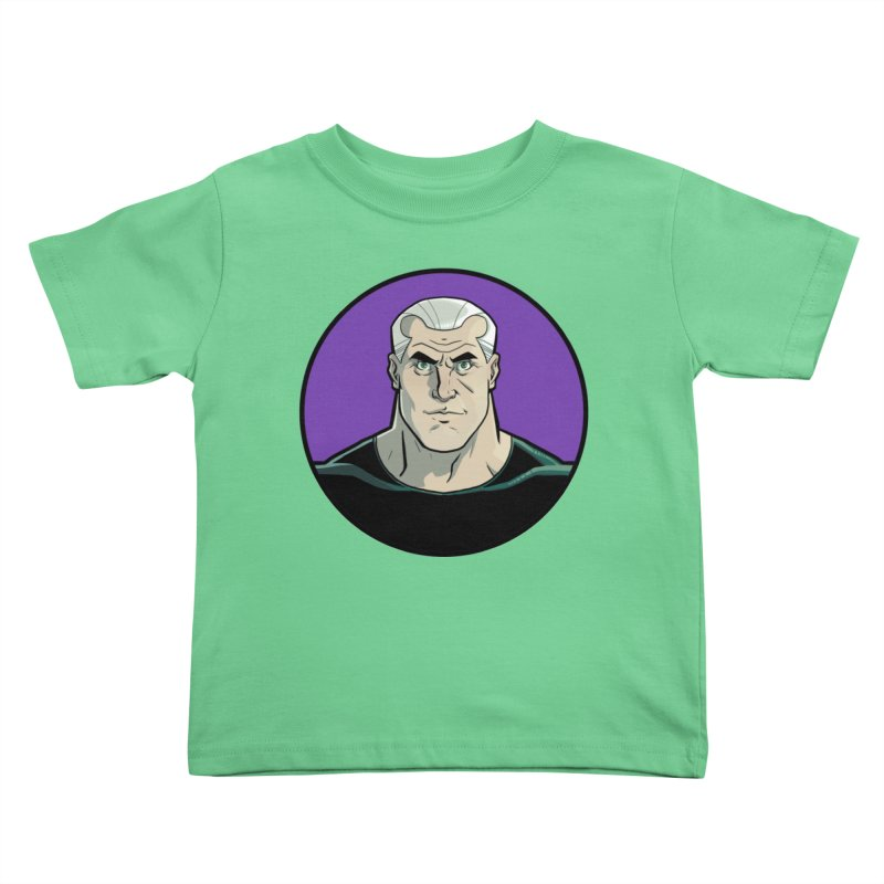 Shirt of Month October: A Man Called Rex Kids Toddler T-Shirt by edisonrex's Artist Shop