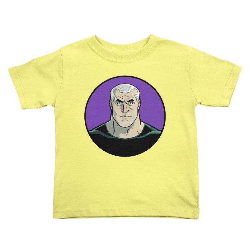 Shirt of Month October: A Man Called Rex Kids Toddler T-Shirt by edisonrex's Artist Shop