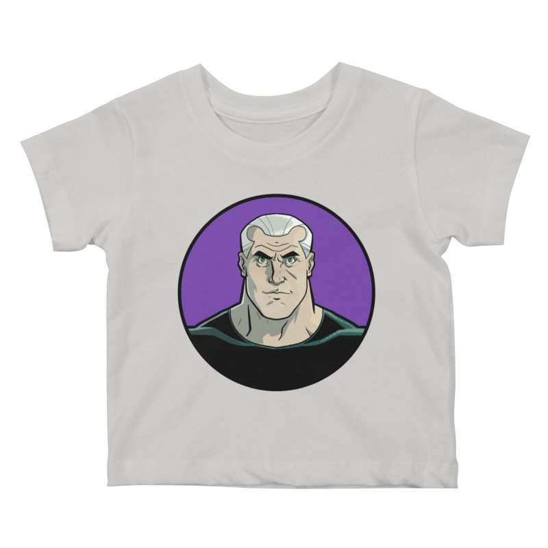 Shirt of Month October: A Man Called Rex Kids Baby T-Shirt by edisonrex's Artist Shop