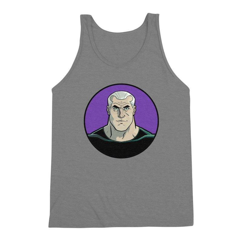 Shirt of Month October: A Man Called Rex Men's Tank by Edison Rex