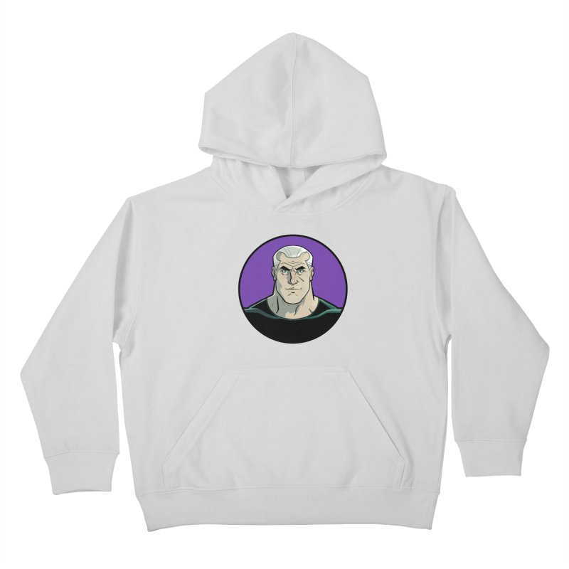 Shirt of Month October: A Man Called Rex Kids Pullover Hoody by edisonrex's Artist Shop