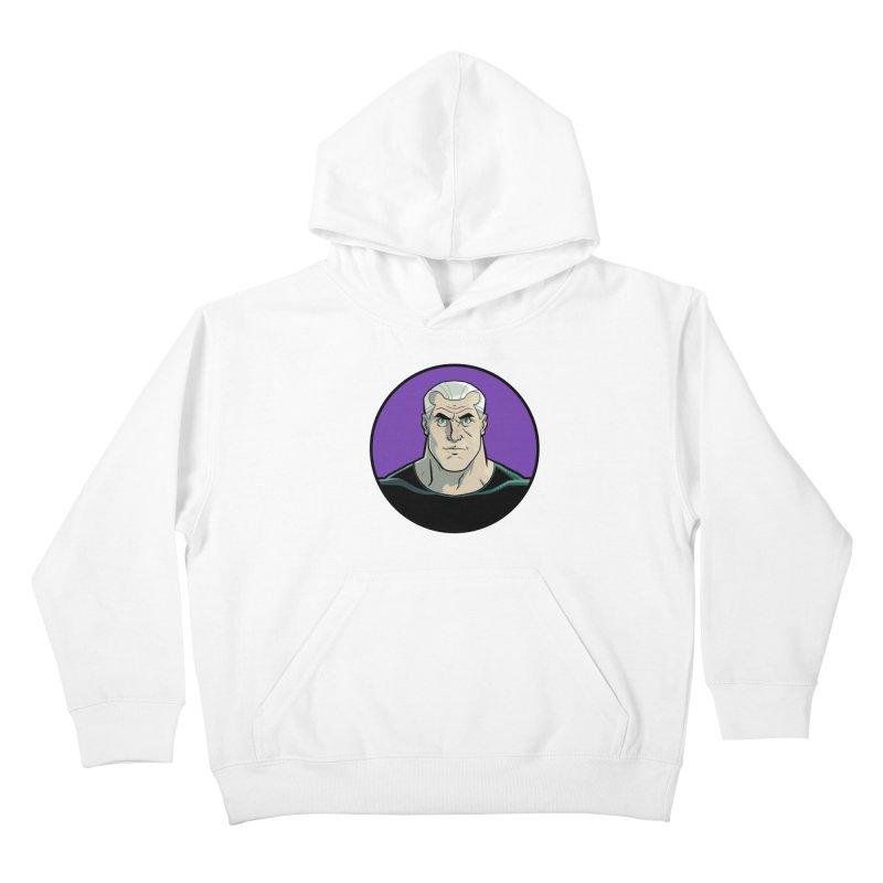 Shirt of Month October: A Man Called Rex Kids Pullover Hoody by edisonrex's Artist Shop
