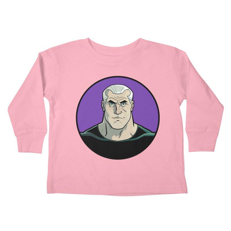 Shirt of Month October: A Man Called Rex Kids  by edisonrex's Artist Shop