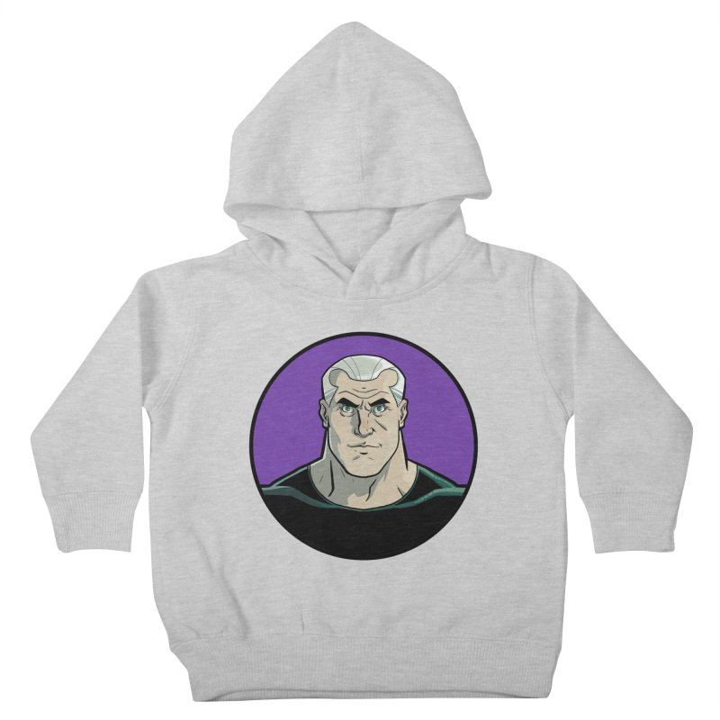 Shirt of Month October: A Man Called Rex Kids Toddler Pullover Hoody by Edison Rex