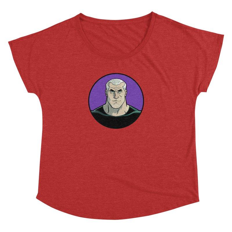 Shirt of Month October: A Man Called Rex Women's Dolman by edisonrex's Artist Shop