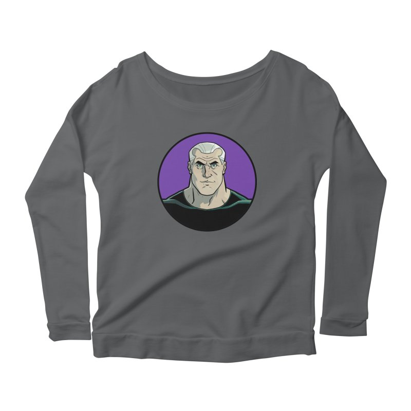 Shirt of Month October: A Man Called Rex Women's Longsleeve T-Shirt by Edison Rex