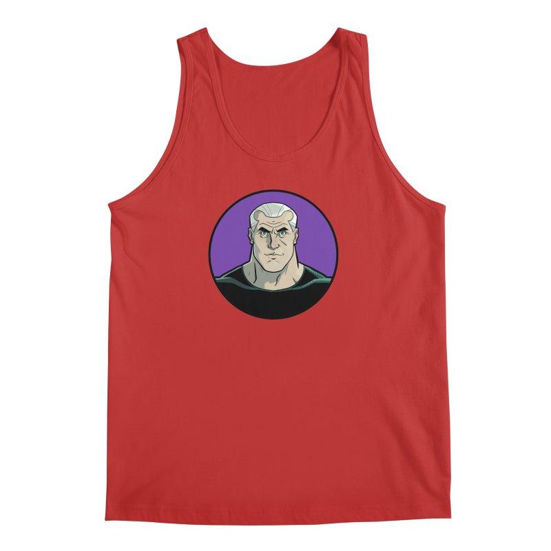 Shirt of Month October: A Man Called Rex Men's Regular Tank by edisonrex's Artist Shop