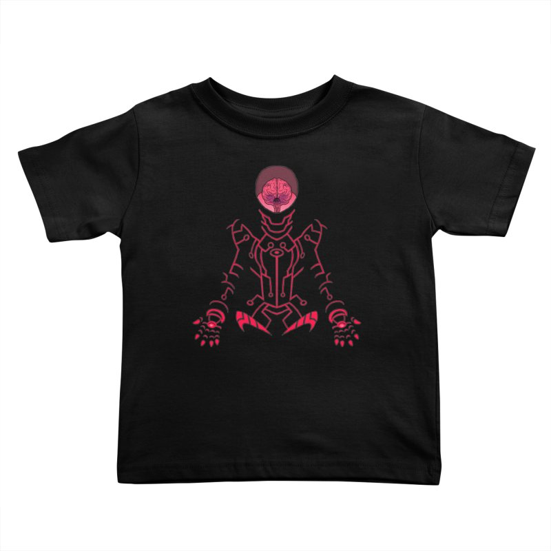 Shirt of the month 1/17: Cerebella Kids Toddler T-Shirt by edisonrex's Artist Shop