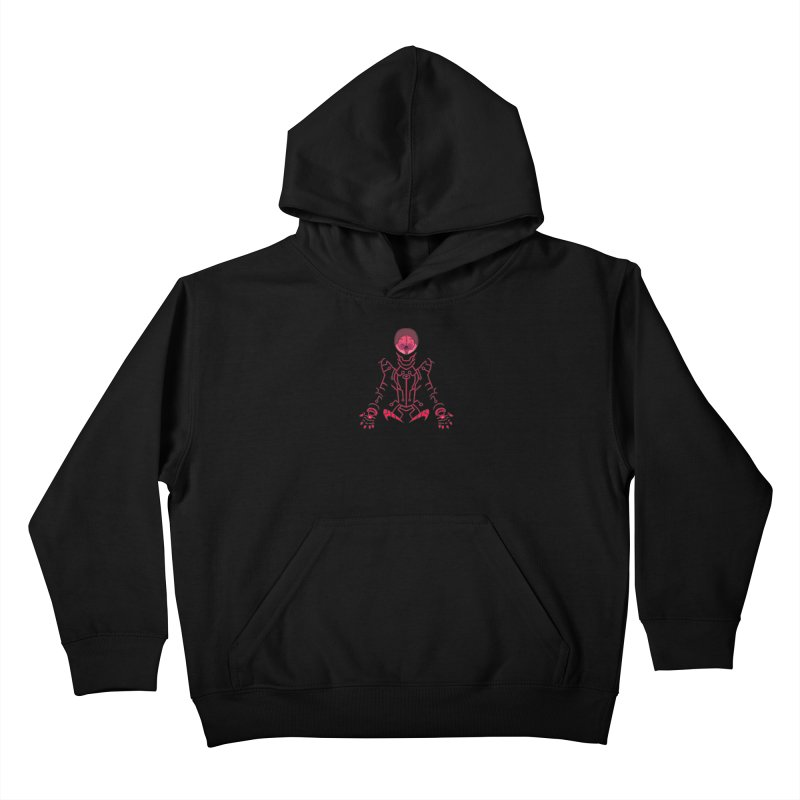 Shirt of the month 1/17: Cerebella Kids Pullover Hoody by Edison Rex